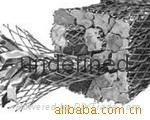 高溫閥門鎳絲網包覆石墨盤根 1
