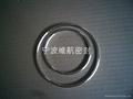 高温金属空心O型圈