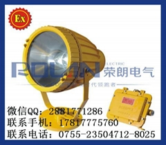 澤州縣BTC8200/BTC8200A防爆投光燈
