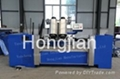 Copper Grinding Machine for Rotogravure