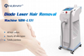 Germany Imported DILAS 10-Layer 600W Laser Bar 808 Diode Laser Hair Removal Mach 1