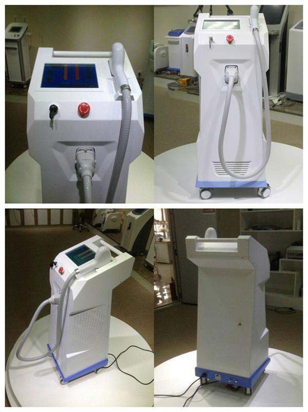 Germany Imported DILAS 10-Layer 600W Laser Bar 808 Diode Laser Hair Removal Mach 5