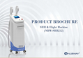 Newly Launched IPL SHR Elight 3 in 1