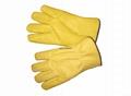 Premiun Mechanic gloves working gloves