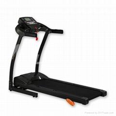 Motorized Treadmill MT420