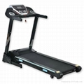 Motorized Treadmill MT421