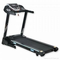 Motorized Treadmill MT421