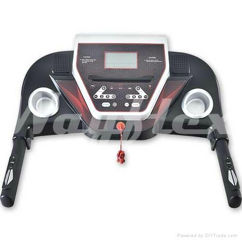 Motorized Treadmill MT421 2