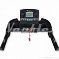 Motorized Treadmill MT451 2