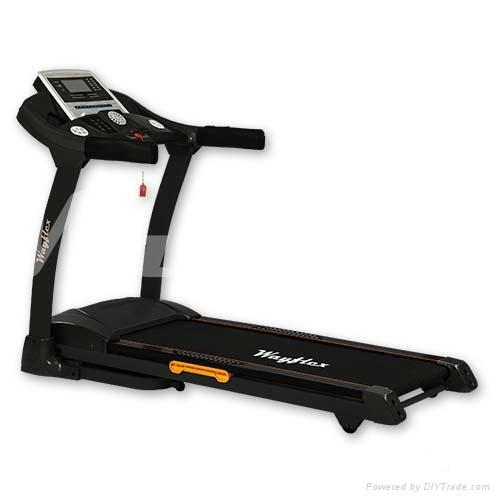 Motorized Treadmill MT510 1