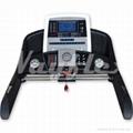 Motorized Treadmill MT510 2