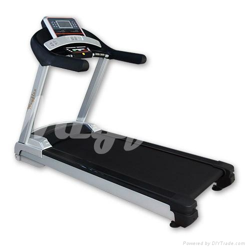 Motorized Treadmill MT75 1
