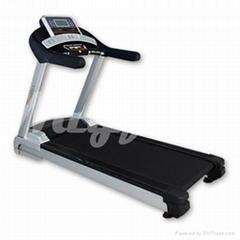 Motorized Treadmill MT75