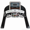 Motorized Treadmill MT75 2