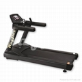Motorized Treadmill MT80