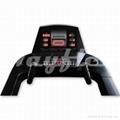 Motorized Treadmill MT80 2