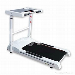 Foot Massage Treadmill TD500