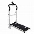 Foot Massage Treadmill WM32