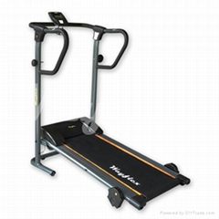 Foot Massage Treadmill WM115