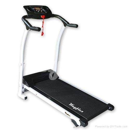 Foot Massage Treadmill MT200 1