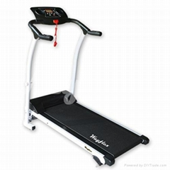 Foot Massage Treadmill MT200