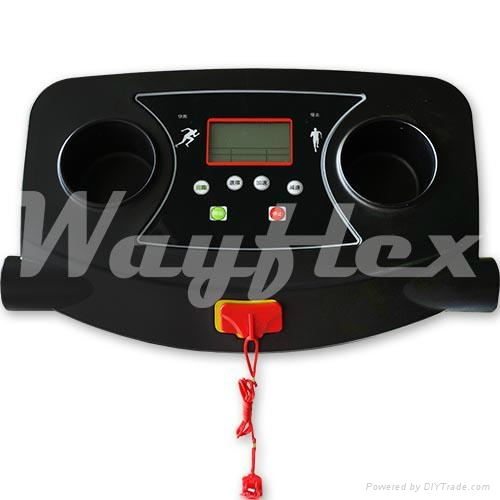 Foot Massage Treadmill MT200 2