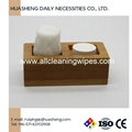 compressed non-woven paper napkin magic towel coin tablet tissue