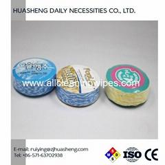 4.5cm DIA Compressed Towel Magic Tablet