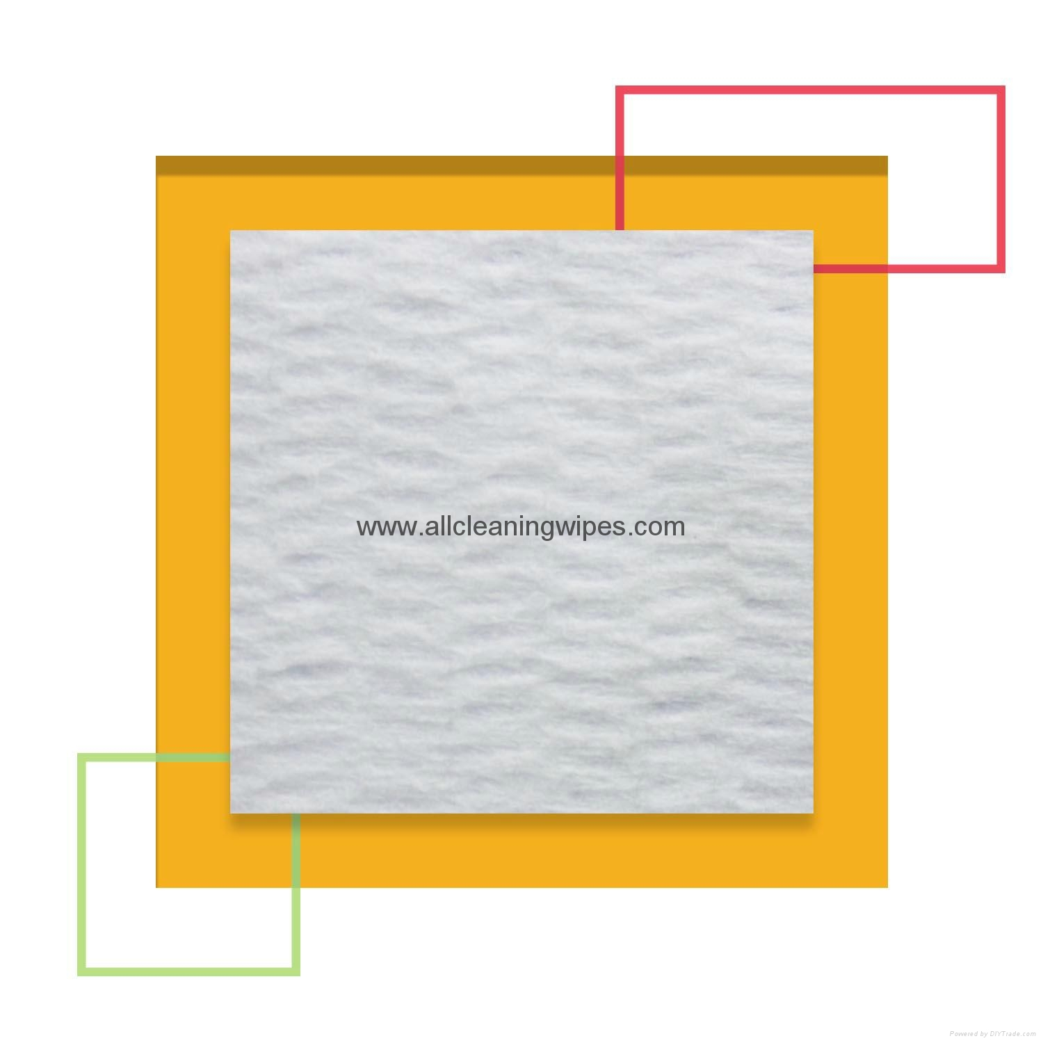 100% Cotton Baby Wipes DIY Wet Wipes  3