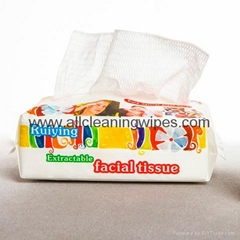 DIY Wet Wipes 100% Safe Biodegradable