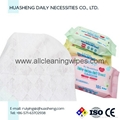 Dry Cleaning Wipes DIY Wet Tissue