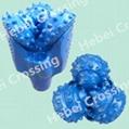 8 1/2 IADC 547 Tricone Drill Bit for
