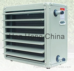 air heating or cooling fan