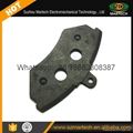 Steel Backing Plate of Brake Pads Auto Parts 3