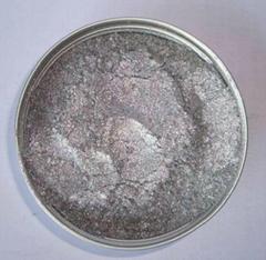 細白銀粉閃光銀粉