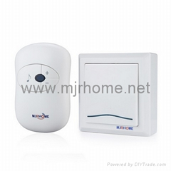 Wireless Plug-In Doorbel