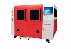 小型光纖激光切割機