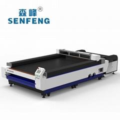 全自动软材料激光切割机SF16