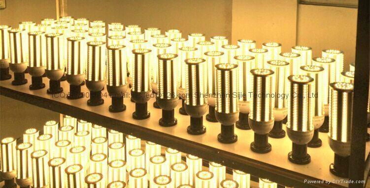 27w 36w 45w 54w 80w LED corn light  3