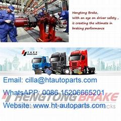 Shandong Hengtong Auto Prts Co.,LTD