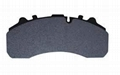 brake lining manufacturer in China with