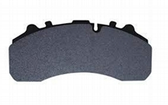 brake lining manufacturer in China with emark
