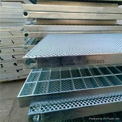 热镀锌钢格板