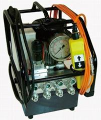 PT702電動液壓扳手泵(風冷)
