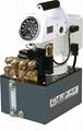 PE70電動液壓泵