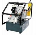 QE70氣動液壓泵 1