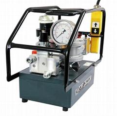 QE70氣動液壓泵