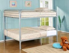 Full Full Bunk Bed
