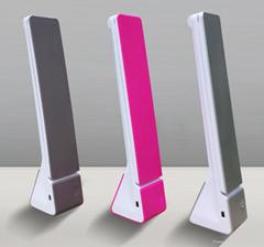 hot sale foldable LED desk lamp