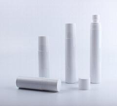 Perfume glass sprayer bottle